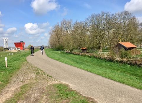 Aanbesteding dijken Zwolle van start – Aanbestedingsnieuws