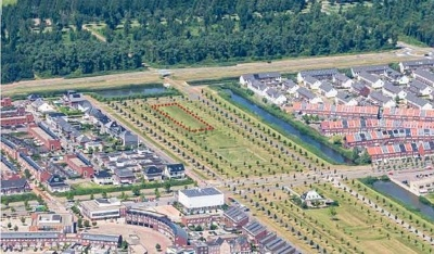 Cascadepark Almere